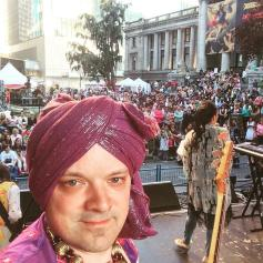 Shava @ Vancouver 2015